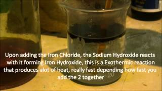 How to Make Iron Hydroxide