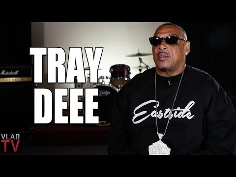 Tray Deee: I Would've Taken Out Eric Holder Based on My Love for Nipsey Hussle (Part 17)