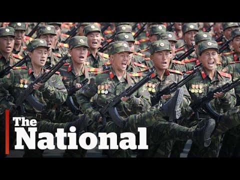 Reporting from Pyongyang