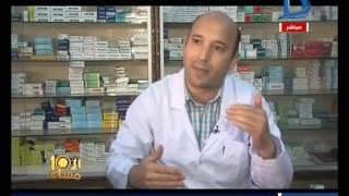 العاشرة مساء| نقص أدوية الكالسيوم تهدد الأطفال بالإصابة بمرض الكساح ..