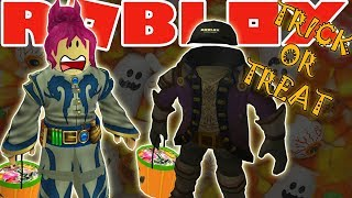 ROBLOX | Trick or Treat