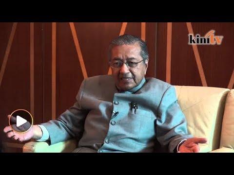 Bagaimana Malaysia boleh hapuskan GST, terang Tun M