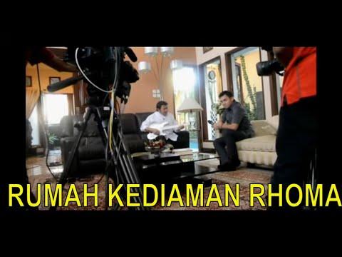 KEDIAMAN RHOMA IRAMA BERSAMA RICA RAHIM ; TV ONE 9 Agustus 2014