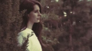 Lana Del Rey - Summertime Sadness (Marcapasos Remix) [Official Music Video] [HD]