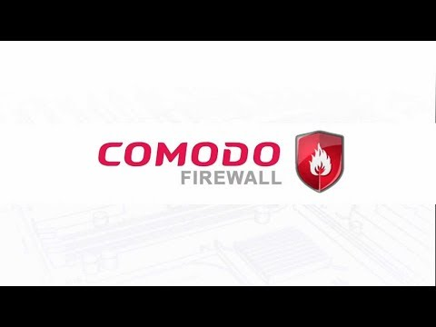 Comodo Firewall On Windows 7 LIVE BLIND