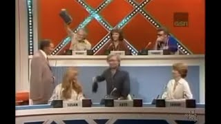 Match Game Synd. (Episode 68) (Two Guys With Purses?) (BLANK Get It?)