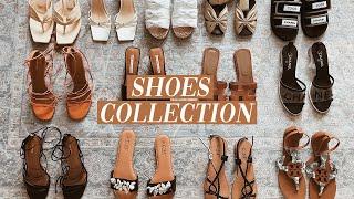 Summer Shoes Collection 2019  High Street amp; Designer