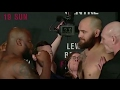 Big Boys Lewis and Browne Weigh-in Highlights