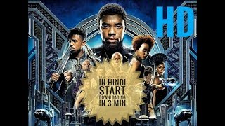 How To Download Black Panther Movie In Hindi