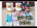 CVS Deals 6-29 did you get yours?