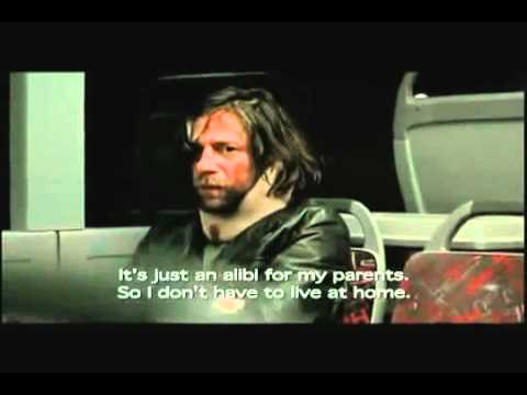 GEGEN DIE WAND movie trailer (english subtitles)