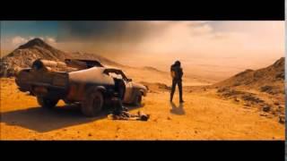 Топ самых ожидаемых триллеров 2015