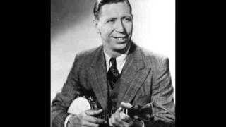 George Formby my plus fours