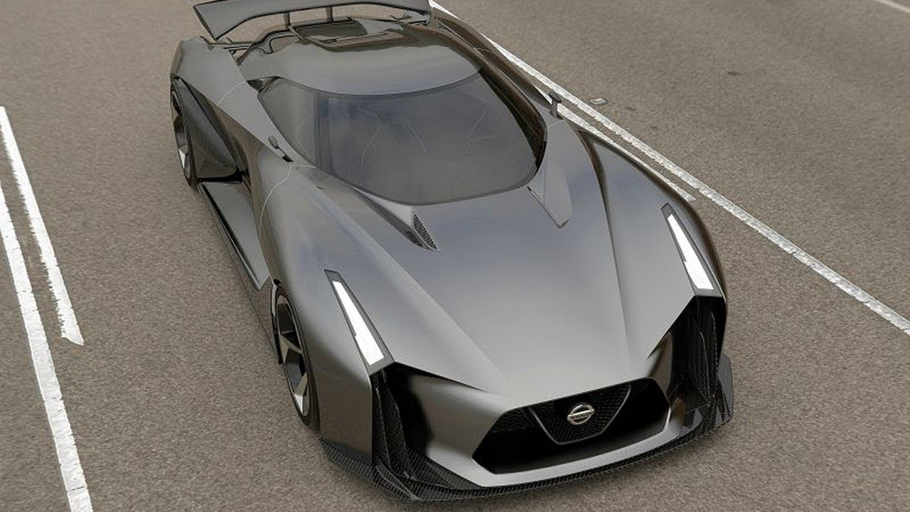 2019 Nissan Gtr R36 Youtube