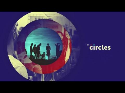 Kensingt Troy   Circles Week 3
