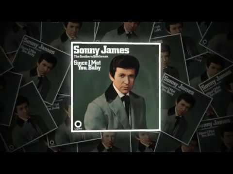 Sonny James - Since I Met You Baby - 1969
