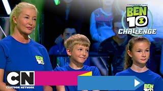 Ben 10 Challenge   Folge 10   Cartoon Network