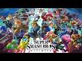 Fighting Onward - Space Port - Super Smash Bros. Style Remix