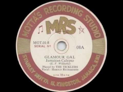 Mix - Calypso-music-genre