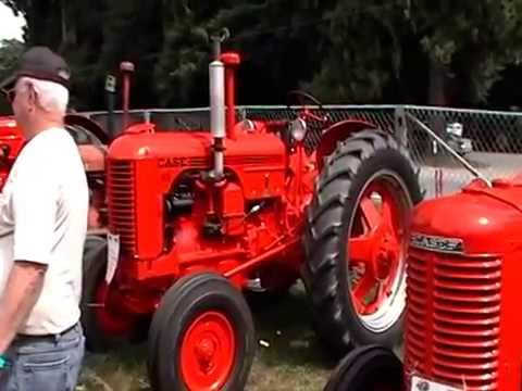 Puget Sound Tractor Show 2014 Day 3