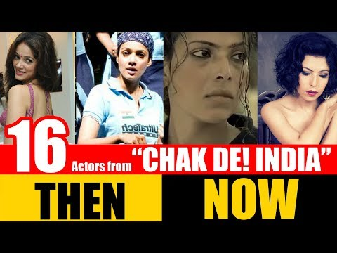 16 Bollywood Actors from