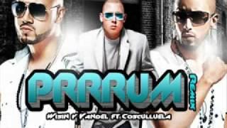 prrrum - cosculluela ft wisin _ yandel (official remix).avi