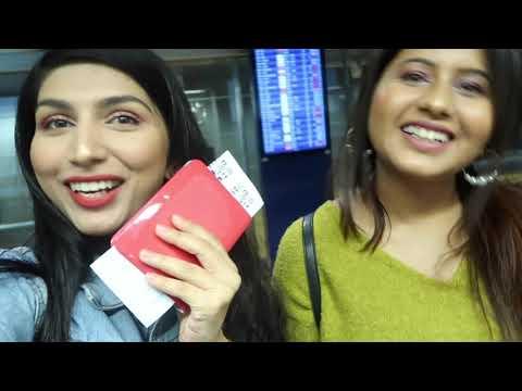 Three days in Prague, Czech Republic || Nepali || Girls trip 🇳🇵