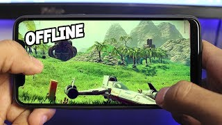 10 BEST OFFLINE GAMES ANDROID 2019 - ANDROID/ IOS