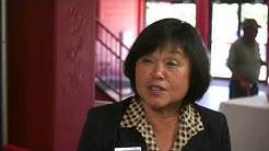 Ma-Li Guillerault, People's United Bank - B2B Expo 2013