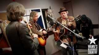 Buddy Miller & Jim Lauderdale - I Lost My Job Of Loving You [Live at WAMU