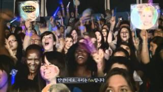 SM Town Live in Paris 2011 - Part 1/7