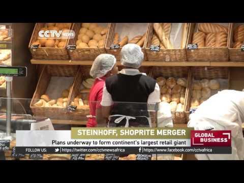 Steinhoff-Shoprite Merger: Plans underway to form continent's largest retail giant