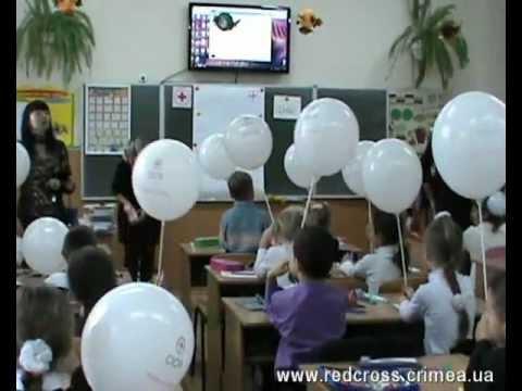 Урок Здоровья (ЗОЖ) сш №4 г.Симферополь