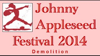 Leominster: Johnny Appleseed Festival 2014 (Demo)
