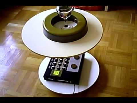 Wish Machine - Working Orgone Chi Generator The RAD 5 Top of the Line Radionics Machine