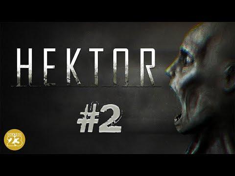 HEKTOR #2   Ohne Medikamente gehts nicht mehr  Deutsch Gameplay ????+18 Horror Let's Play