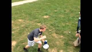 Ohio University Supervine - Logan Paul