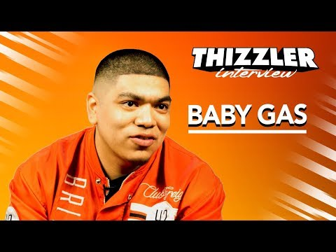 Baby Gas on being Latin in Bay Area rap, growing up in Oakland, and Young Gully
