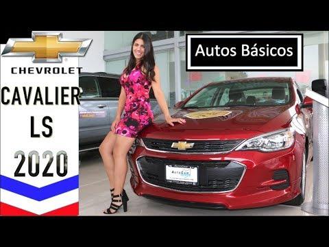 Chevrolet Cavalier 2020 Version Basica