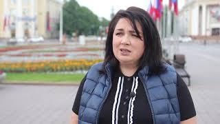 Наталья Поварич, депутат городского совета народных депутатов, директор гимназии № 71 г.Кемерово