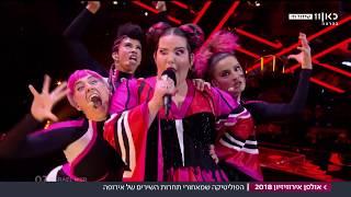 מתחרות זמר לסכנת הדיקטטורות: הפוליטיקה מאחורי האירוויזיון