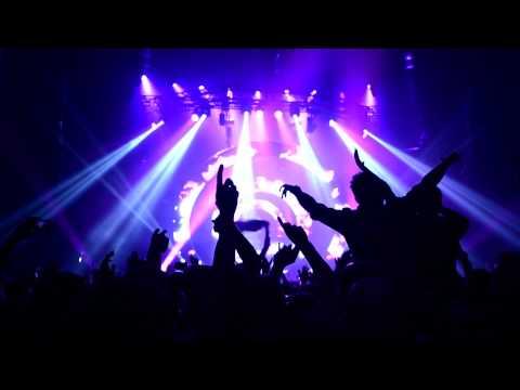Sub Focus Live at Brixton Academy