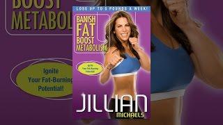 Sürgün Yağ Metabolizma Artırmak Jillian Michaels: