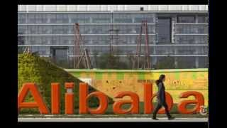 Hoc Tieng Anh 123 Alibaba là gì? What is Alibaba?