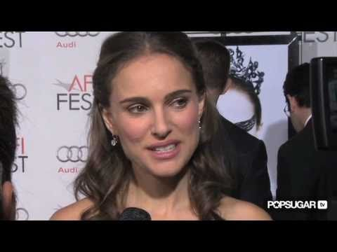 Natalie Portman Weight Before And After Black Swan Natalie Portman & ...