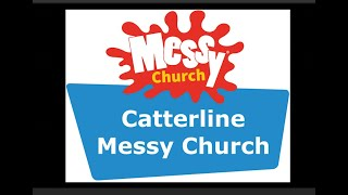 Catterline Messy Church June 2020