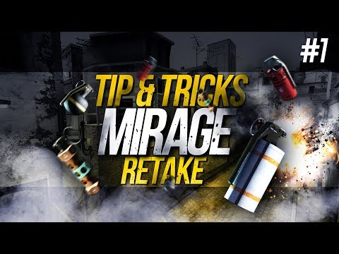 Tips&Tricks: MIRAGE CT Retake #1