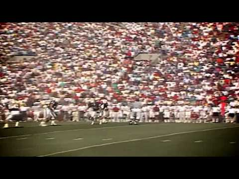 Great Moments in Memphis History: 1987 Memphis vs. #15 Alabama