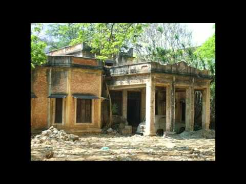 Hunted place Mystery of  The Mansion, Residency Road, Pune