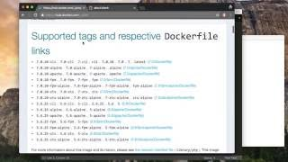 Learn Docker in 12 Minutes 🐳